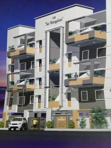 Gallery Cover Image of 900 Sq.ft 2 BHK Independent Floor for buy in Sadar for 1950000