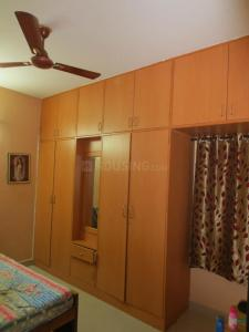 Gallery Cover Image of 1100 Sq.ft 2 BHK Apartment for rent in Sri Gayatri Ocean Blue, Whitefield for 18000