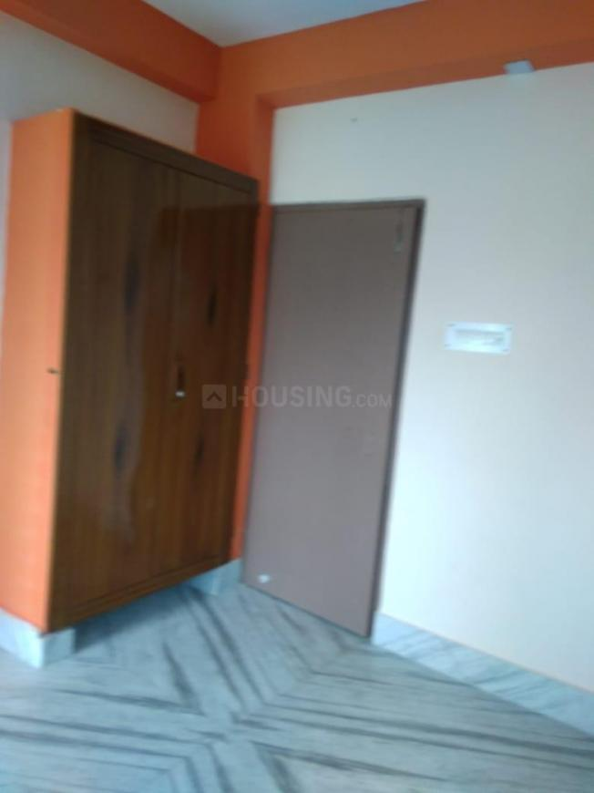 Bedroom Image of 735 Sq.ft 2 BHK Apartment for rent in Sonarpur for 9500