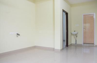 Gallery Cover Image of 1000 Sq.ft 1 BHK Independent House for rent in Kaggadasapura for 13900