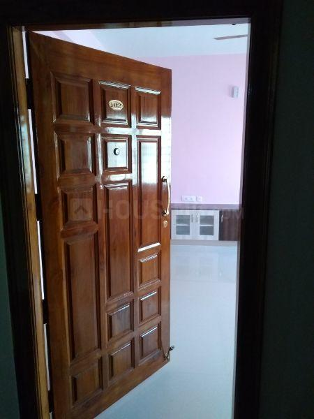 Main Entrance Image of 800 Sq.ft 2 BHK Apartment for rent in Horamavu for 15000