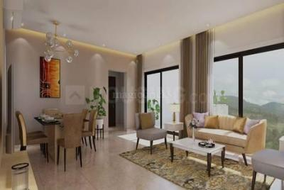 Gallery Cover Image of 1300 Sq.ft 3 BHK Apartment for buy in Elysium, Hinjewadi for 7400000