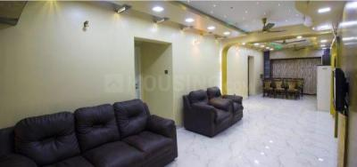 Gallery Cover Image of 1400 Sq.ft 3 BHK Apartment for rent in Hill Park Tower, Jogeshwari West for 70000