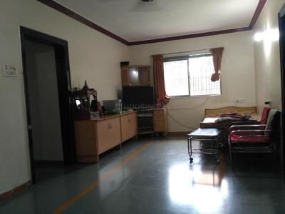 Gallery Cover Image of 1095 Sq.ft 2 BHK Apartment for buy in SV Agrawal Gardens, Hadapsar for 6000000