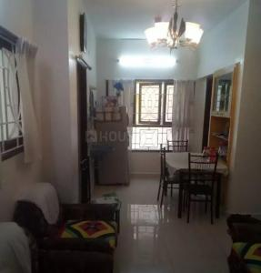 Gallery Cover Image of 650 Sq.ft 2 BHK Apartment for rent in Madhavaram Milk Colony for 15000