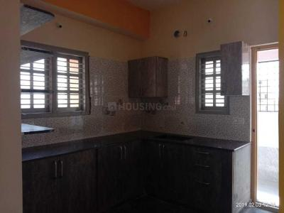 Gallery Cover Image of 900 Sq.ft 2 BHK Independent Floor for rent in Banashankari for 18000