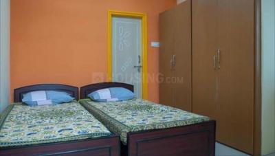 Bedroom Image of Best Boys PG in Ranjeet Nagar
