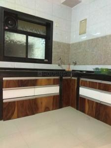 Gallery Cover Image of 1100 Sq.ft 2 BHK Apartment for rent in Airoli for 23500