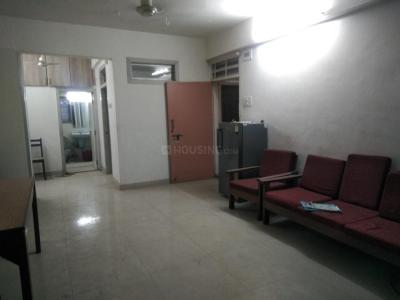 Gallery Cover Image of 1300 Sq.ft 3 BHK Apartment for rent in Wadala East for 46000