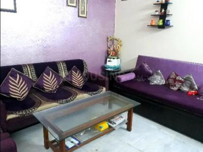 Gallery Cover Image of 1000 Sq.ft 3.5 BHK Independent Floor for rent in Surya Nagar for 15000