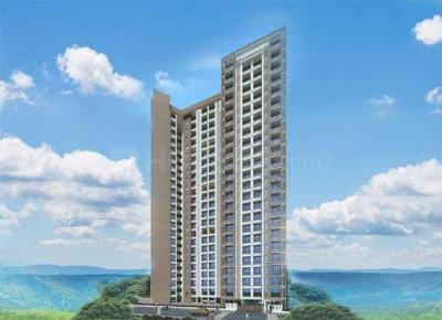 Gallery Cover Image of 706 Sq.ft 2 BHK Apartment for buy in JSB Nakshatra Aarambh, Naigaon East for 4040000