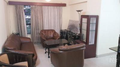 Gallery Cover Image of 1050 Sq.ft 3 BHK Apartment for rent in Kandivali East for 35000