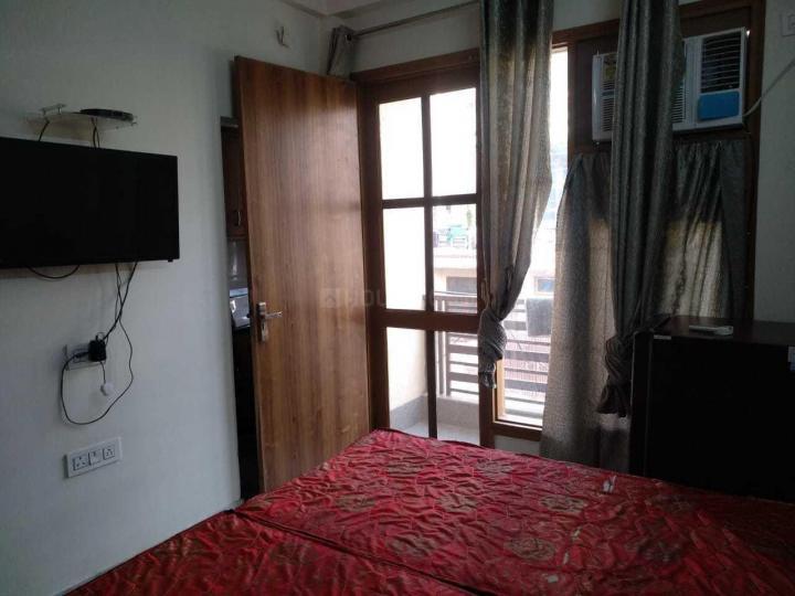 पीजी 4442101 सेक्टर 41 इन सेक्टर 41 के बेडरूम की तस्वीर