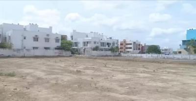 1133 Sq.ft Residential Plot for Sale in Gerugambakkam, Chennai