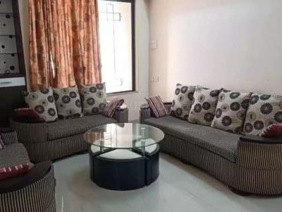Gallery Cover Image of 650 Sq.ft 1 BHK Apartment for rent in Nigdi for 6000