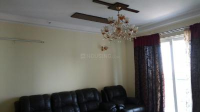 Gallery Cover Image of 1850 Sq.ft 3 BHK Apartment for rent in Rajajinagar for 60000