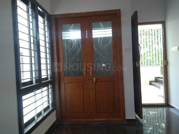 Passage Image of 1000 Sq.ft 2 BHK Independent Floor for rent in Arakere for 18000