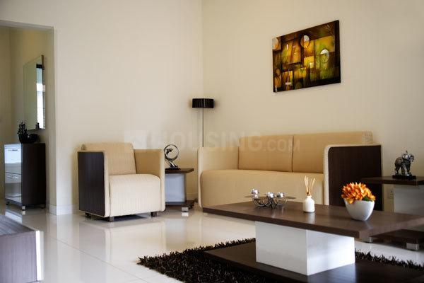 Living Room Image of 2140 Sq.ft 3 BHK Apartment for rent in JP Nagar for 68000