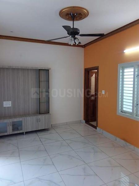 Living Room Image of 1257 Sq.ft 3 BHK Independent House for buy in Yelahanka for 6900000