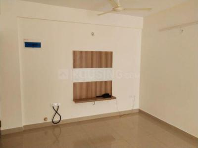 Gallery Cover Image of 2200 Sq.ft 2 BHK Apartment for rent in  Crest IRS, Yelahanka for 24000