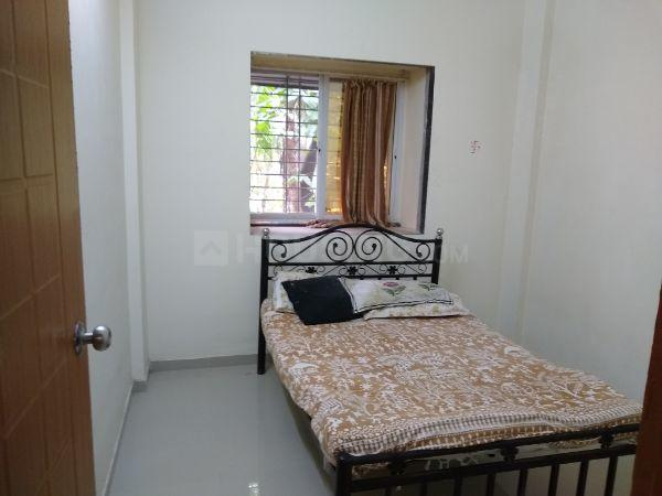 Bedroom Image of 751 Sq.ft 2 BHK Independent House for rent in Dhansar for 12000