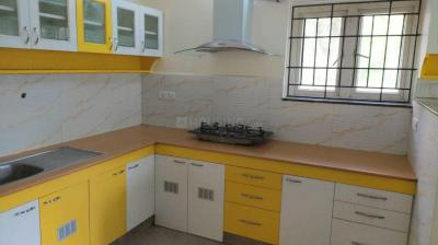 Gallery Cover Image of 1585 Sq.ft 3 BHK Apartment for buy in Besant Nagar for 23000000