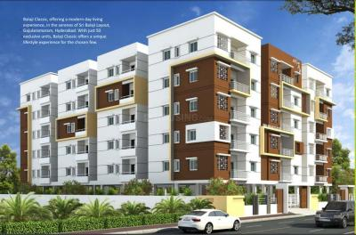 Gallery Cover Image of 1230 Sq.ft 2 BHK Apartment for buy in Gajularamaram for 5200000