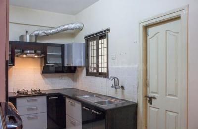 Kitchen Image of Sumadhura Sawan 126 in Krishnarajapura