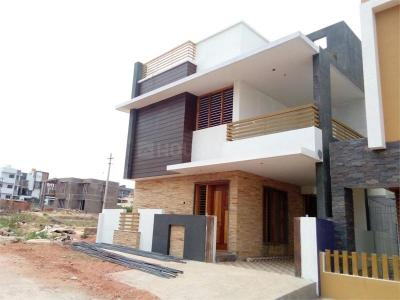 Gallery Cover Image of 1257 Sq.ft 3 BHK Villa for buy in Nagavara for 7200000