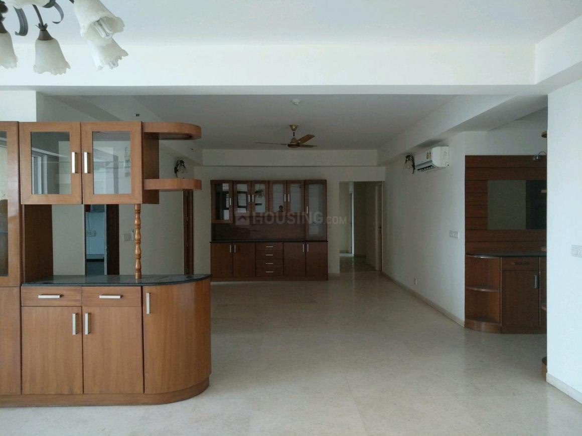 Living Room Image of 3000 Sq.ft 4 BHK Apartment for buy in Sector 54 for 37500000