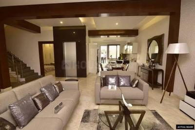 Gallery Cover Image of 2175 Sq.ft 3 BHK Independent Floor for rent in Sector 35 for 28000