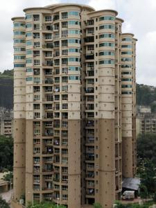 Gallery Cover Image of 972 Sq.ft 2 BHK Apartment for rent in Nahar Jonquille and Jamaica, Powai for 40000