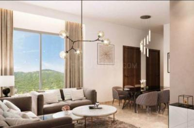 Gallery Cover Image of 1084 Sq.ft 2 BHK Apartment for buy in Bavdhan for 6000000
