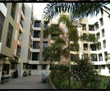 Gallery Cover Image of 640 Sq.ft 1 RK Apartment for rent in Kothari Apeksha Imperial H1 16 H1 17 H1 19 To H 22, Naigaon East for 5500