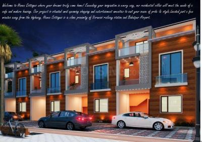 Gallery Cover Image of 1720 Sq.ft 4 BHK Villa for buy in Shivpur for 6800000
