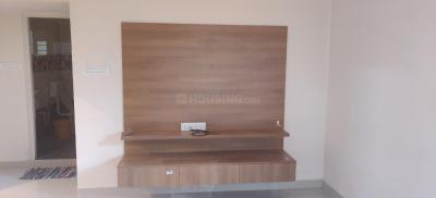 Gallery Cover Image of 850 Sq.ft 2 BHK Independent House for rent in Sahakara Nagar for 19000