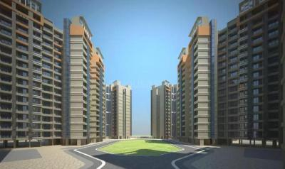 Gallery Cover Image of 955 Sq.ft 2 BHK Apartment for buy in Lodha Panacea I, Dombivli East for 5050000
