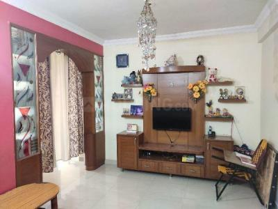 Gallery Cover Image of 945 Sq.ft 2 BHK Apartment for rent in Foyer Aimer, Horamavu for 16000