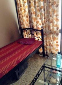 Bedroom Image of PG 4314320 Gariahat in Gariahat