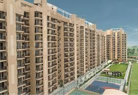 Gallery Cover Image of 2000 Sq.ft 3 BHK Apartment for buy in Satya Group The Hermitage, Sector 103 for 9500000