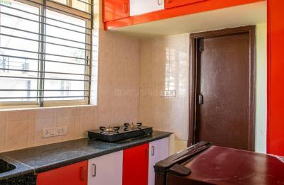 Kitchen Image of Ashok Nest in Yelahanka New Town