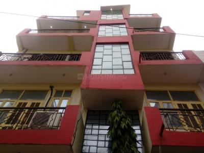 Gallery Cover Image of 500 Sq.ft 1 BHK Apartment for rent in Sector 105 for 6000