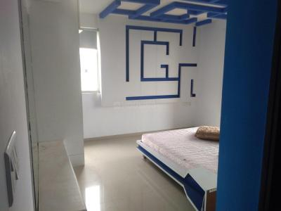 Gallery Cover Image of 1400 Sq.ft 3 BHK Apartment for rent in Sanath Nagar for 25000