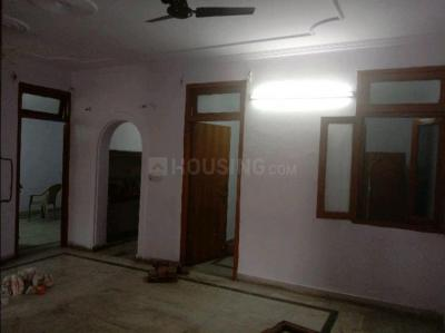 Gallery Cover Image of 2000 Sq.ft 4 BHK Independent Floor for rent in Devayan Residents Welfare Society, Abhay Khand for 17000
