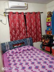 Gallery Cover Image of 980 Sq.ft 2 BHK Apartment for buy in Yashwant Empire, Vasai East for 5300000