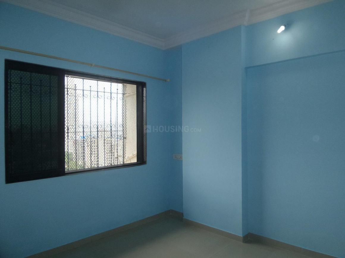 Bedroom Image of 500 Sq.ft 1 BHK Apartment for rent in Kurla East for 22000