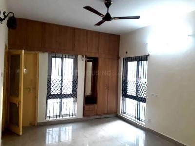 Gallery Cover Image of 1800 Sq.ft 3 BHK Apartment for rent in Jal Vayu Towers, Kavadiguda for 25000