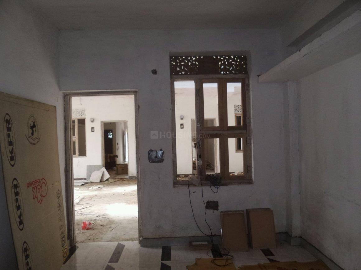 Bedroom Image of 200 Sq.ft 1 RK Apartment for rent in DLF Phase 1 for 7000