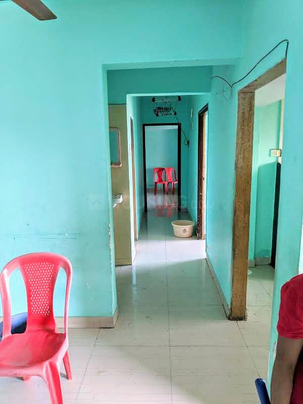 Passage Image of 975 Sq.ft 2 BHK Apartment for rent in Kumbharkhan Pada for 11000