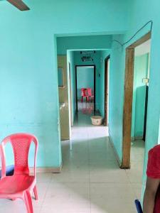 Gallery Cover Image of 975 Sq.ft 2 BHK Apartment for rent in Shankeshwar Plams, Kumbharkhan Pada for 11000